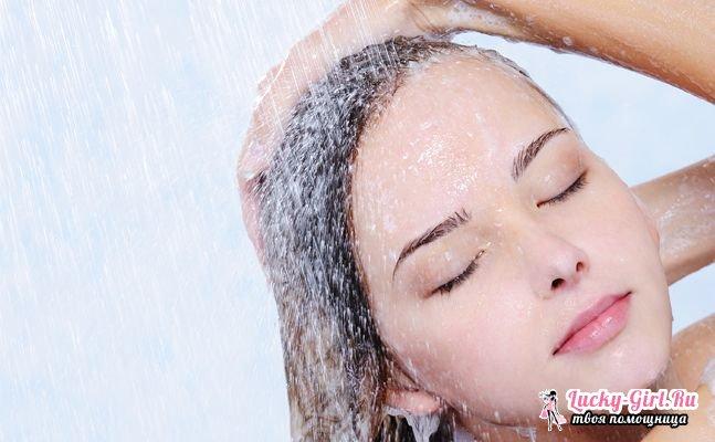 Можно ли красить волосы на чистую голову только спустя некоторое