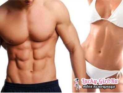 Недельная диета для похудения живота и боков половина должна состоять из различных