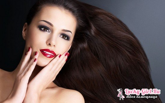 Какой цвет волос подойдет к карим глазам: выбираем оттенок, учитывая тон кожи