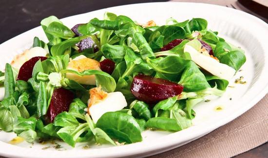 Правильное питание: меню на неделю и универсальные правила