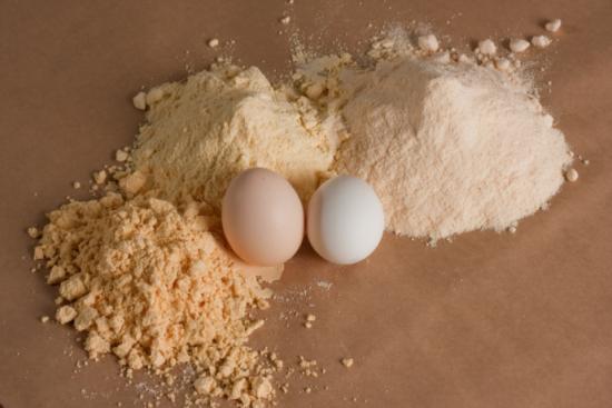 Яичный порошок: как использовать? Простые рецепты из яичного порошка. Омлет из яичного порошка