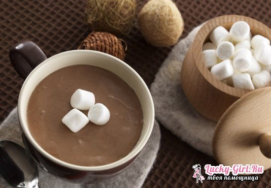 Сколько калорий в какао порошке? Калорийность какао с молоком. Какао Несквик: польза и вред