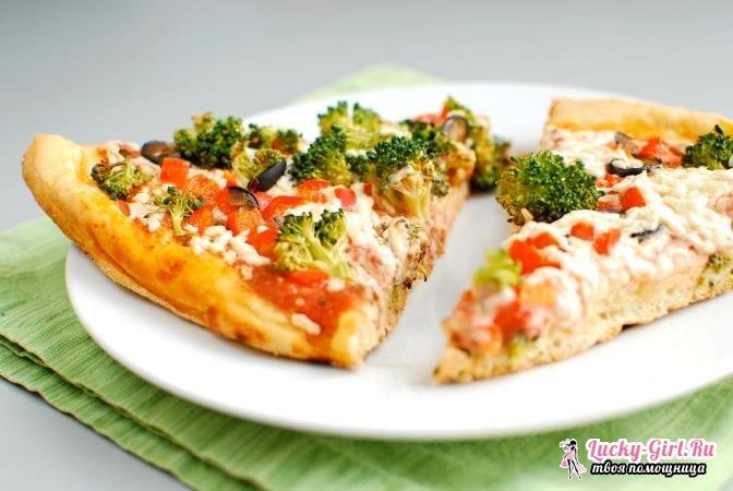 Рецепты вегетарианских блюд. Как приготовить вегетарианские блюда из нута и фасоли?