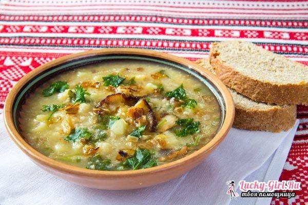 Кулеш: рецепты. Особенности приготовления блюда в домашних условиях и на костре