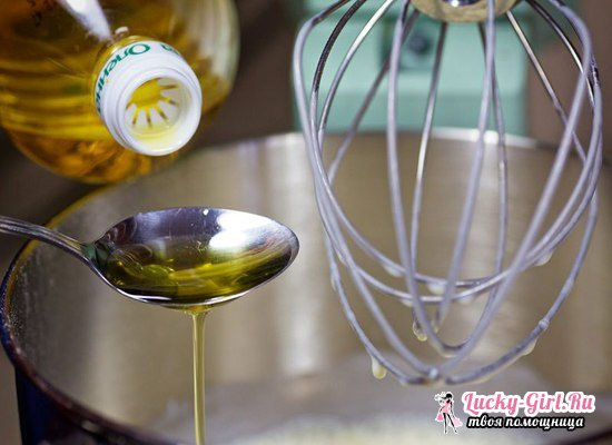 Рецепт блинов с дырочками на молоке и кефире с фото