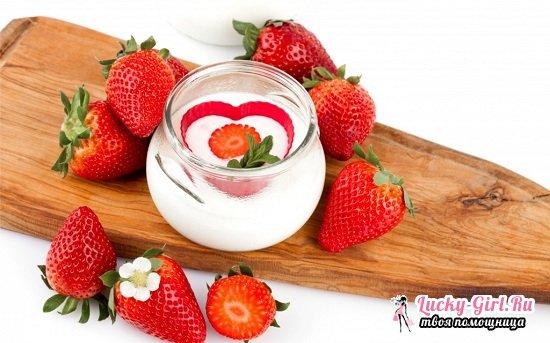 Йогурт в мультиварке Редмонд: рецепты приготовления