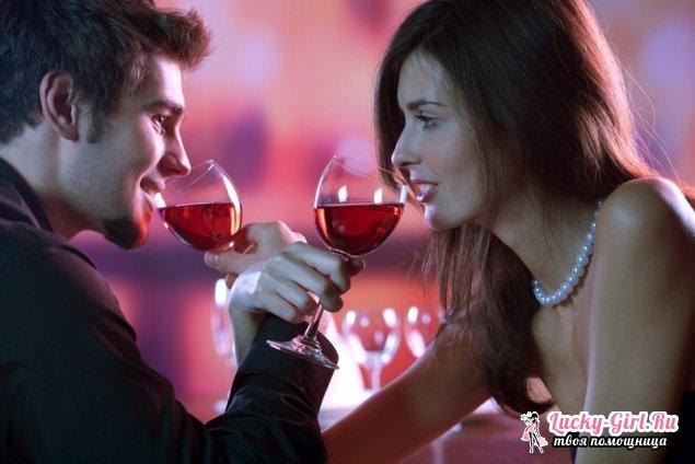 Как влюбить в себя мужчину-Водолея?