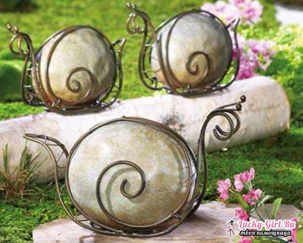 Поделки из камней своими руками. Описание работы и фото готовых изделий