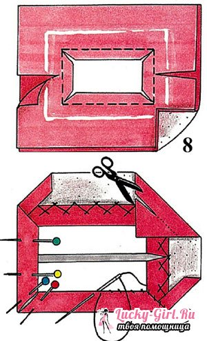 Пояс своими руками: способы изготовления. Как сшить широкий пояс своими руками?