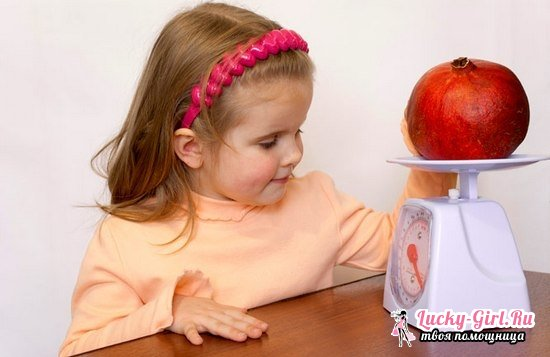 Можно ли гранат есть с косточками детям и взрослым? Польза и вред гранатовых косточек