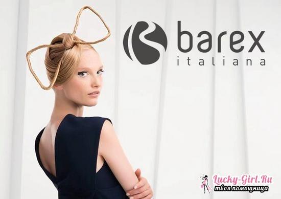 Профессиональная итальянская краска для волос: названия, характеристика, палитра