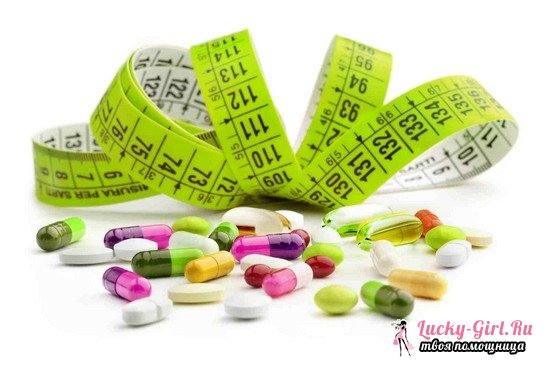 Мочегонное средство для похудения в домашних условиях — Похудение