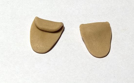 Фигурки из мастики своими руками: пошаговые описания. Самостоятельное изготовление мастики для лепки