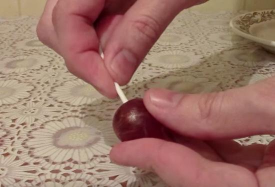 Рецепты приготовления чупа-чупса в домашних условиях