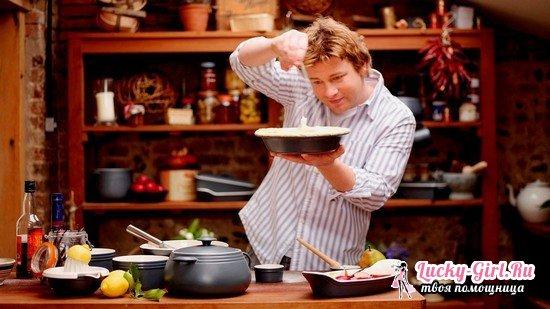 Тонкая и хрустящая фокачча: рецепты от итальянских поваров и Джейми Оливера