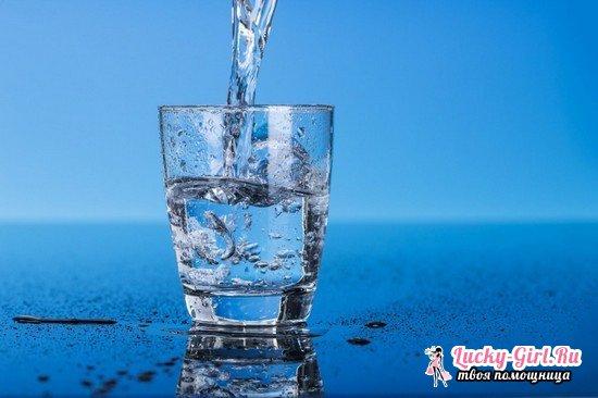 Как правильно разбавить спирт, чтобы получилась водка для питья?