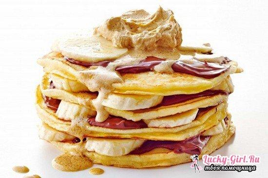 Чем заменить яйца в выпечке  блинах, сырниках и оладьях?
