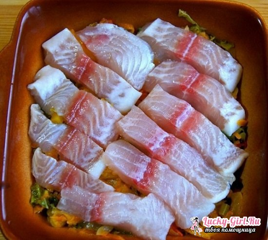Как приготовить филе пангасиуса вкусно на сковороде и в духовке?