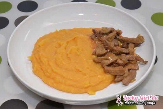 Гороховая каша в мультиварке Поларис: рецепты приготовления вкусного и полезного завтрака с фото