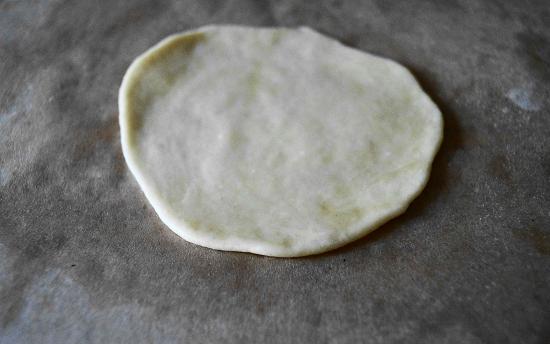 Рецепты пресного теста для пирожков в духовке