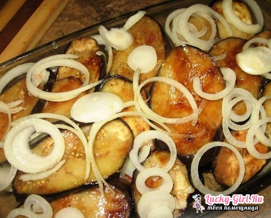 Свинина с сыром в духовке с помидорами и баклажанами: подборка лучших рецептов