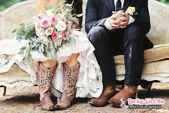 Празднование кожаной свадьбы: когда отмечать и что дарить?