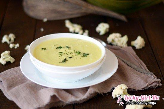 Меню 8, 9-месячного ребенка на искусственном вскармливании, рецепты супов