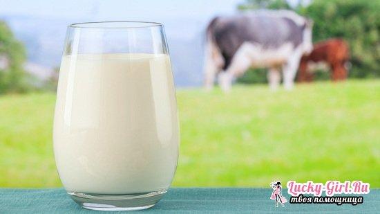 Что можно испечь из кислого молока: рецепты изысканной и нежной выпечки