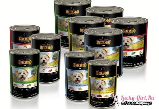 Список кормов для собак супер премиум класса: что выбрать?