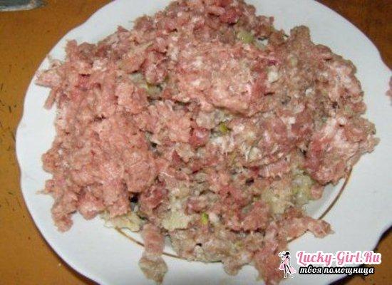 Рецепты котлет из индейки: готовим на сковороде, в духовке и на пару